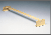 balance beam set for child