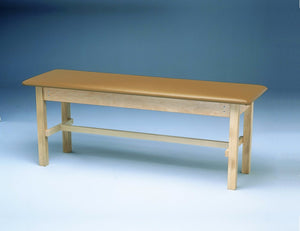 "Bailey 400 Series 24"" Treatment Table"