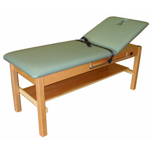 Bailey 400 series Back Extension Treatment Table