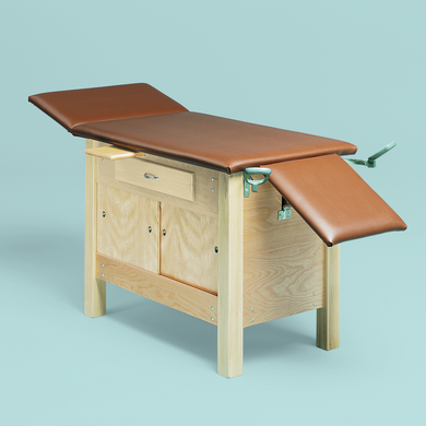 Bailey Space Saver Examination Table