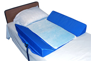 Bed Support Bolster System