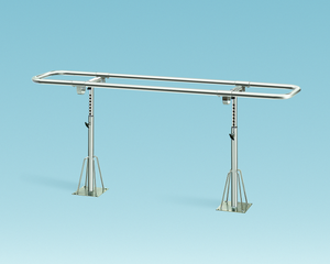 Hemiplegic Parallel Bars