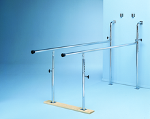 Load image into Gallery viewer, 596 Toddler Parallel Bars Down