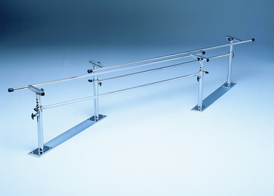 598 Child Parallel Bar Steel