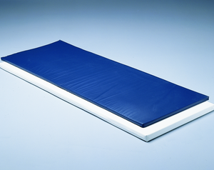 Bailey 60 Series Mats For Raised Rim Treatment Tables