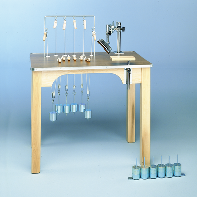 Circumductor Table