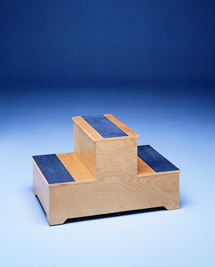 Master two step stool