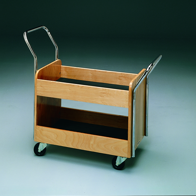 Bailey Model 776 Utility Cart