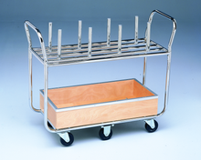 Load image into Gallery viewer, Bailey Model 781 Weight Cart