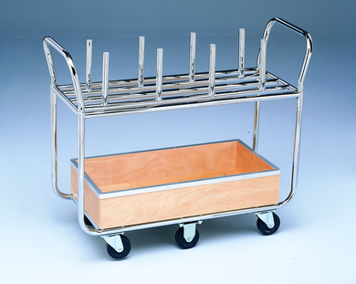 Bailey Model 781 Weight Cart