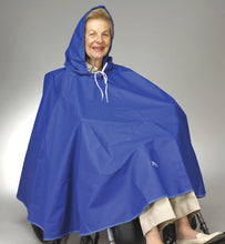 Load image into Gallery viewer, Wheelchair Rain Cape
