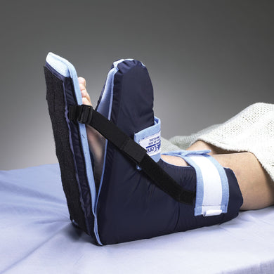 SkiL-Care™ Adjustable  Heel-Float