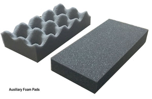 Auxiliary Foam Pads