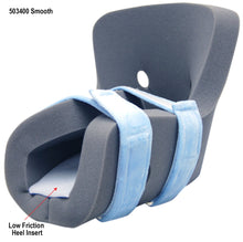 Load image into Gallery viewer,  SkiL-Care™ Foam Pressure Relieving Heel Protector - Smooth