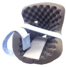 Load image into Gallery viewer,  SkiL-Care™ Foam Pressure Relieving Heel Protector - Convoluted