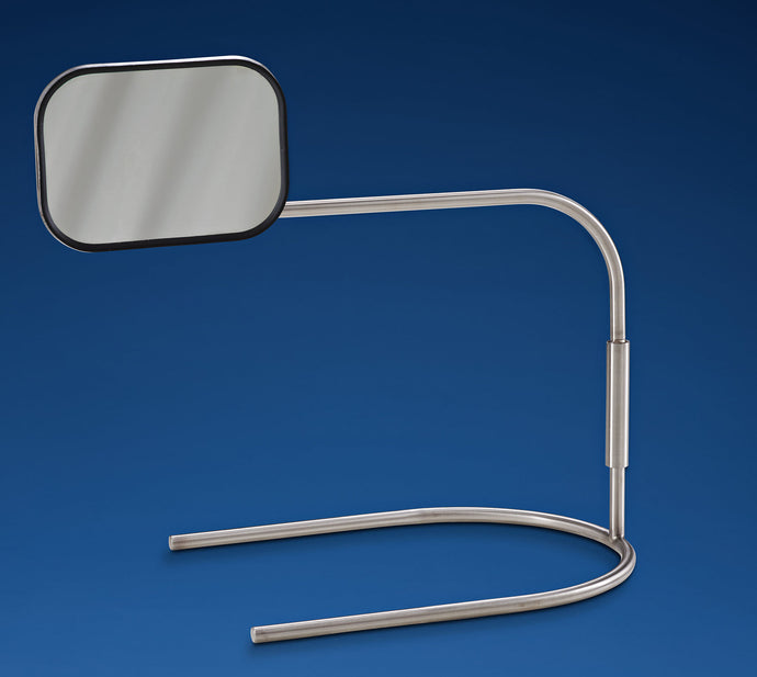 Foot Inspection Mirror
