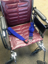 Load image into Gallery viewer, SkiL-Care™ Resident-Release Econo Seat Belt