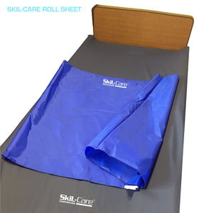 Skil-Care Roll Sheet
