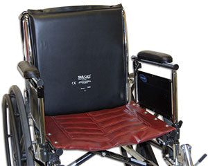 Wheelchair Backrest Pad