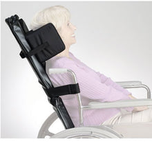 Load image into Gallery viewer, Reclining Wheelchair Backrest