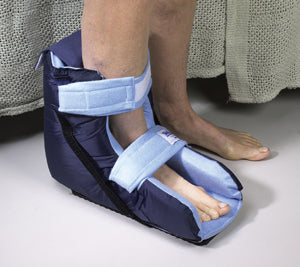 Heel-Float  Walker Boot