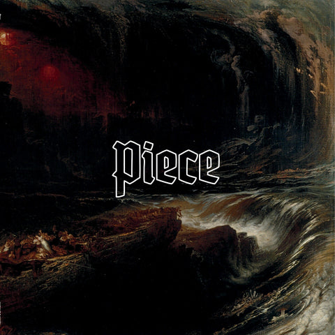 "PIECE - ""PIECE"" 12"" (regular)"