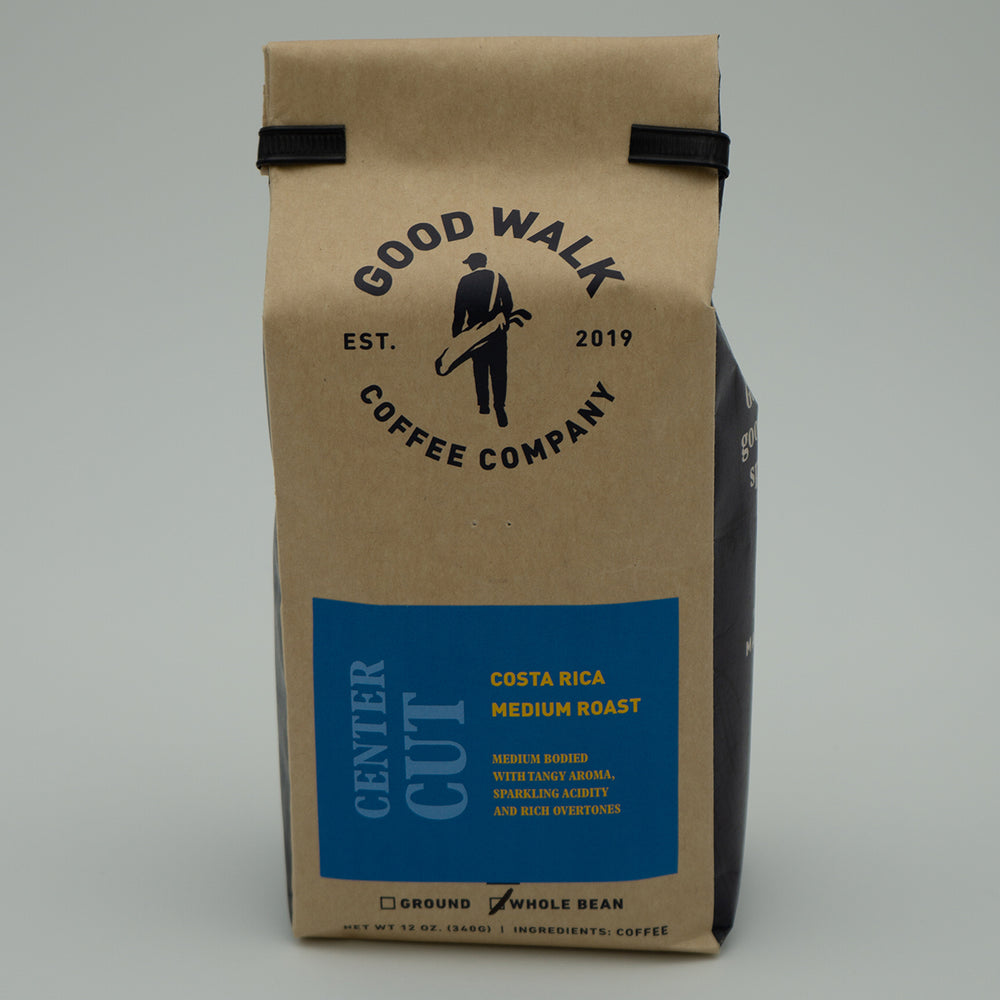 Center Cut Costa Rica Medium Roast Coffee