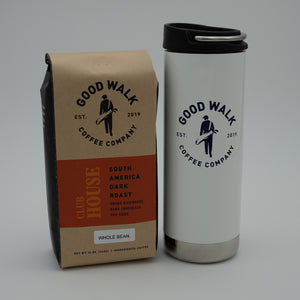 Coffee & Klean Kanteen