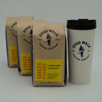 3 Month Coffee Subscription Gift Pack