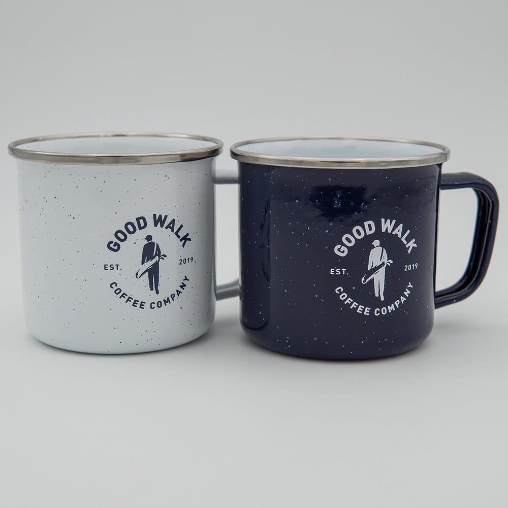 Cottage & Camp Mug
