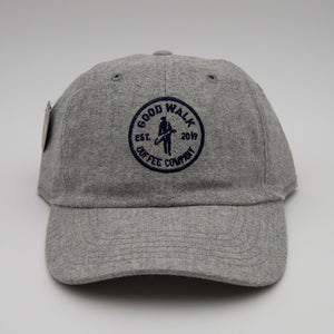 Lightweight Wool Cap