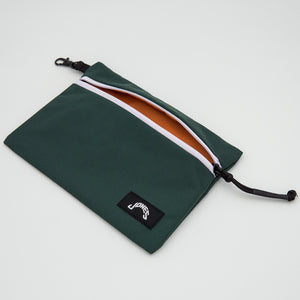 GWCC X Jones Zippered Pouch