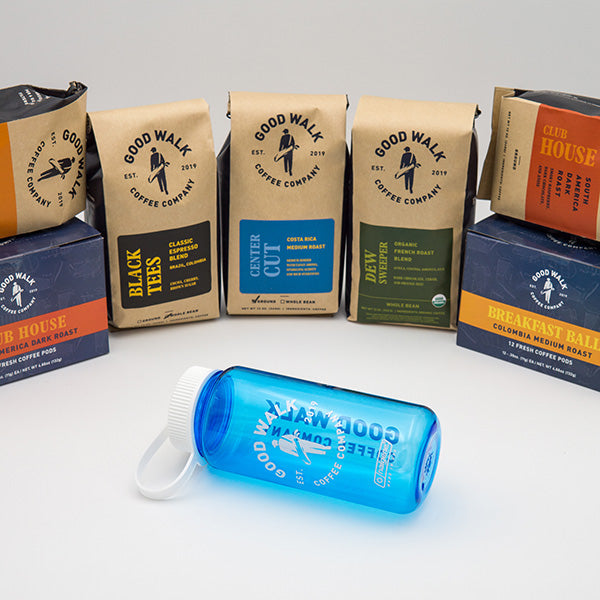 Iced Coffee Gift Pack
