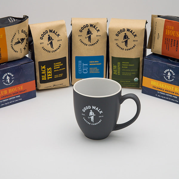 Bistro Mug & Coffee Gift Pack