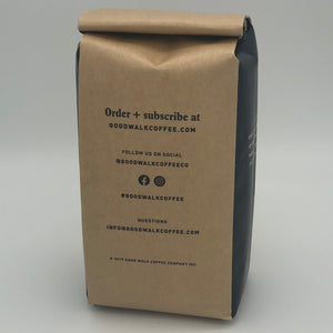Dew Sweeper Organic French Roast Blend