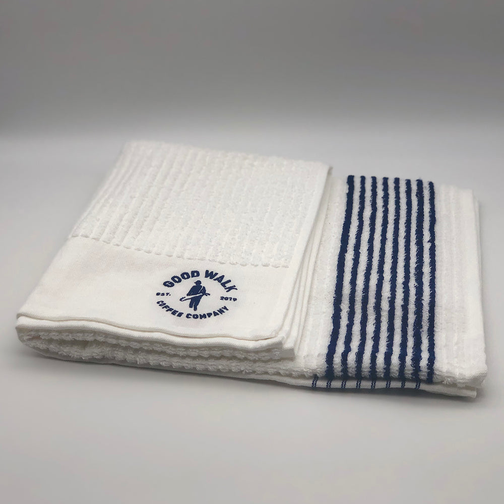 Caddy & Club Towel