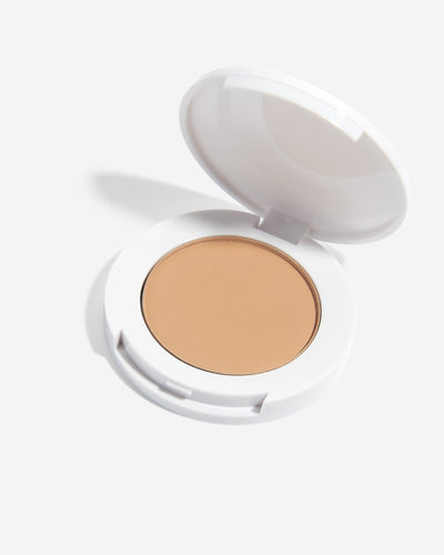 Powder Chiffon Foundation - Sen Organics