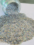 Holographic Pencil Glitter Grab Bag