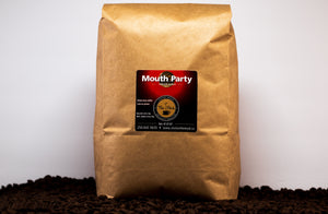 Mouth Party Medium Blend