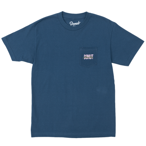Radio Pocket T-Shirt
