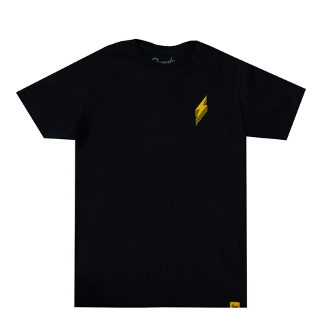 Lightning Lord T-Shirt - Black