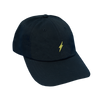 Lightning Dad Hat