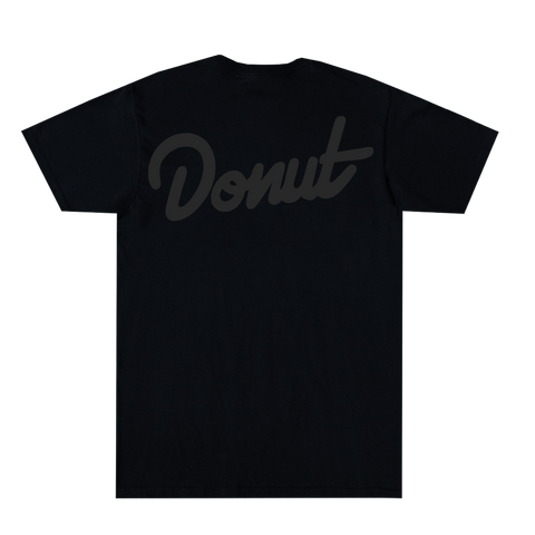 Dark Mode Donut T-Shirt