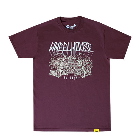 Wheelhouse Metal T-Shirt