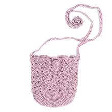 Load image into Gallery viewer, Crochet Bag