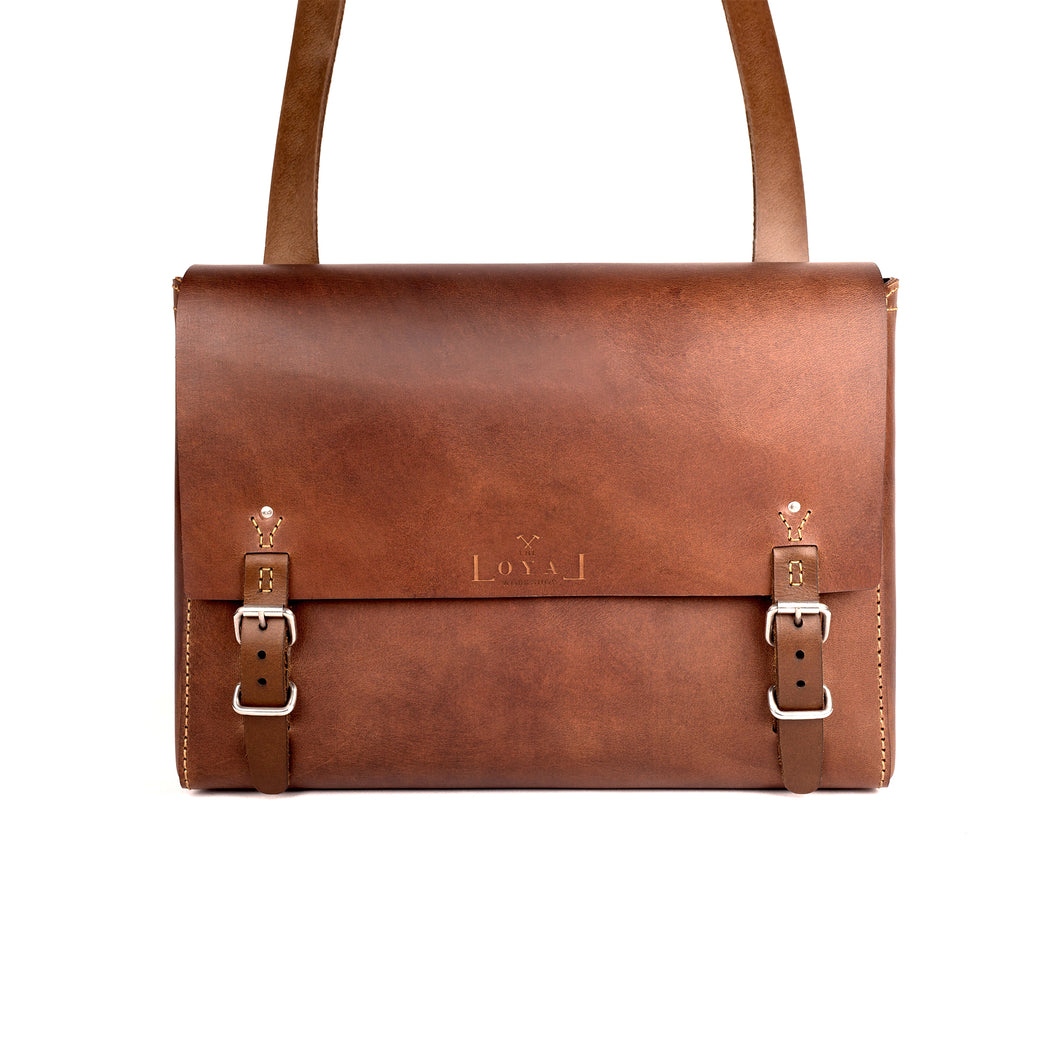 The Goodstead Satchel
