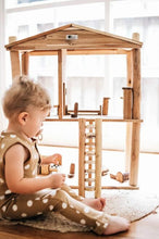 Load image into Gallery viewer, Eco Wooden Doll House