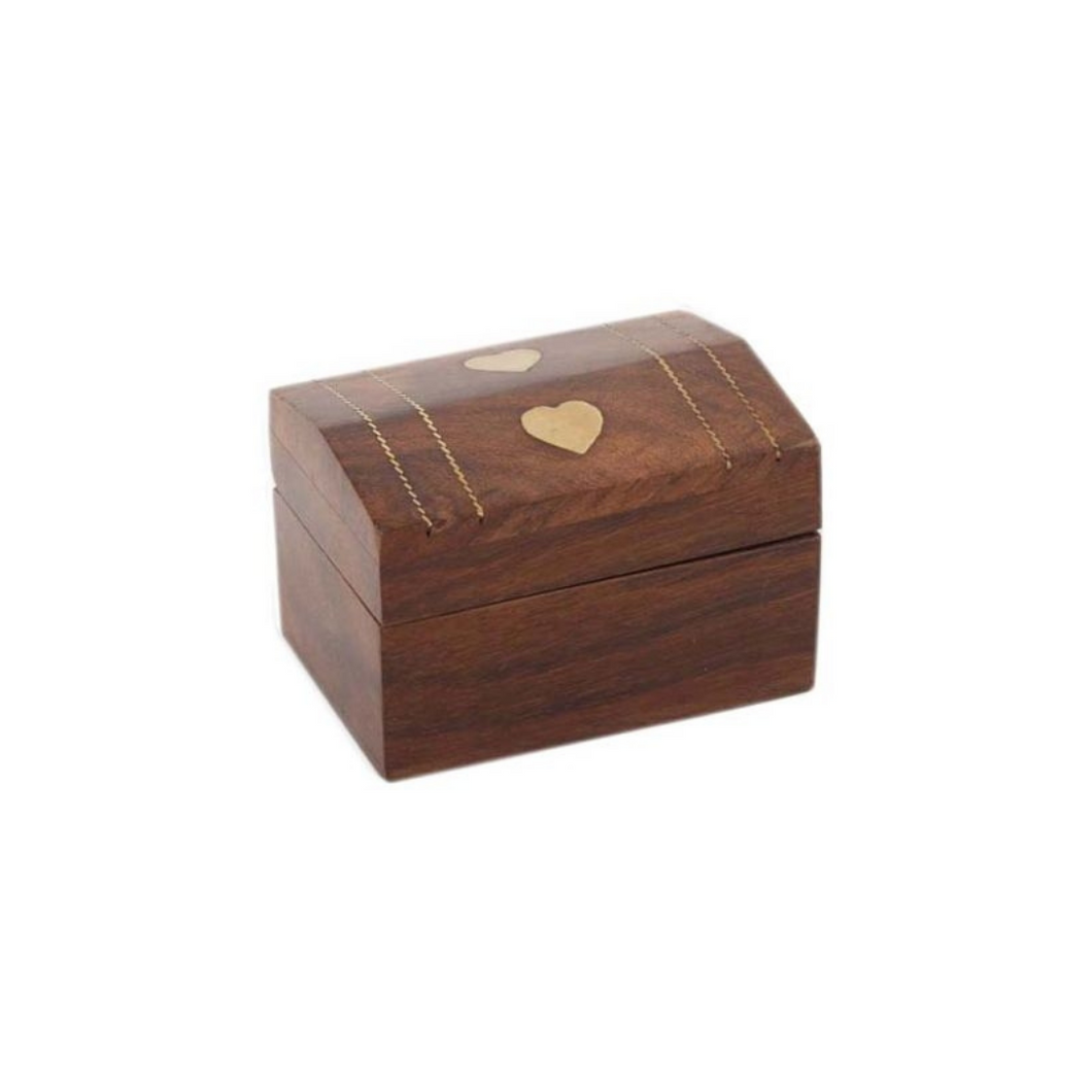 Tiny Keepsake Box