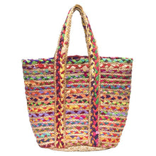 Load image into Gallery viewer, Chindi Tote Bags