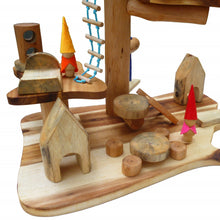 Load image into Gallery viewer, Tree House Playset - Gnomes House